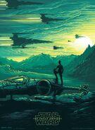 AMC IMAX The Force Awakens Poster 003