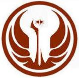 Old rep symbol