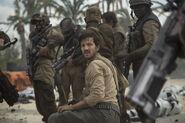 Cassian & Rebels