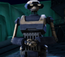 Unidentified T-series Tactical Droid (Christophsis)