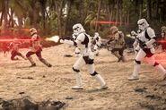 Stormtrooper Scarif