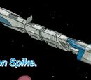 Carrion Spike