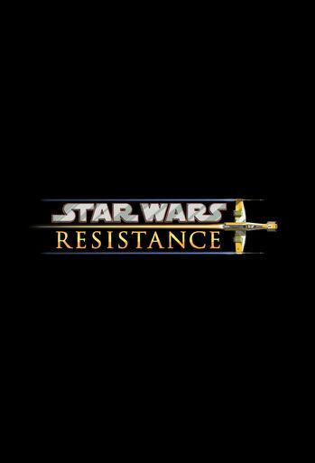 Star Wars Resistance Placeholder