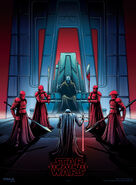AMC IMAX The Last Jedi Poster 004