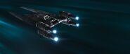Ship Speed R1