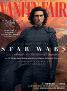 The Rise of Skywalker Vanity Fair Cover 02