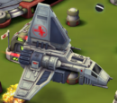 T-5 Deliverance