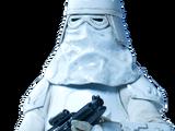 Imperial Snowtrooper