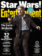 EW Han Solo TFA Cover