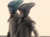 Alderaan rebel officer