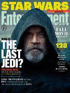 The Last Jedi EW Cover 04