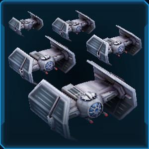TIE Advanced | Star Wars Commander (SWC) Wiki | FANDOM powered by Wikia