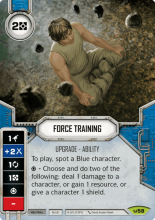 Swd03 force-training