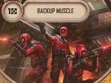 Backup Muscle