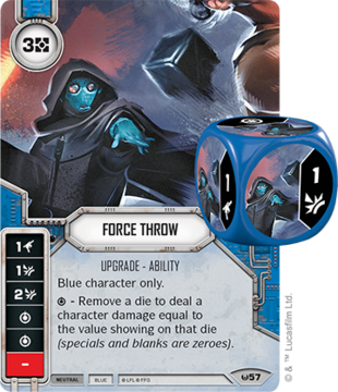 Swd02 force throw