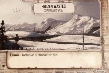 FrozenWaste