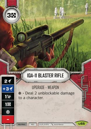 IQA11BlasterRifle