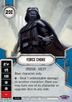 Swd01 force-choke