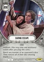Swd02 daring escape