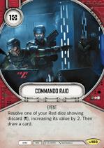 Commando-raid