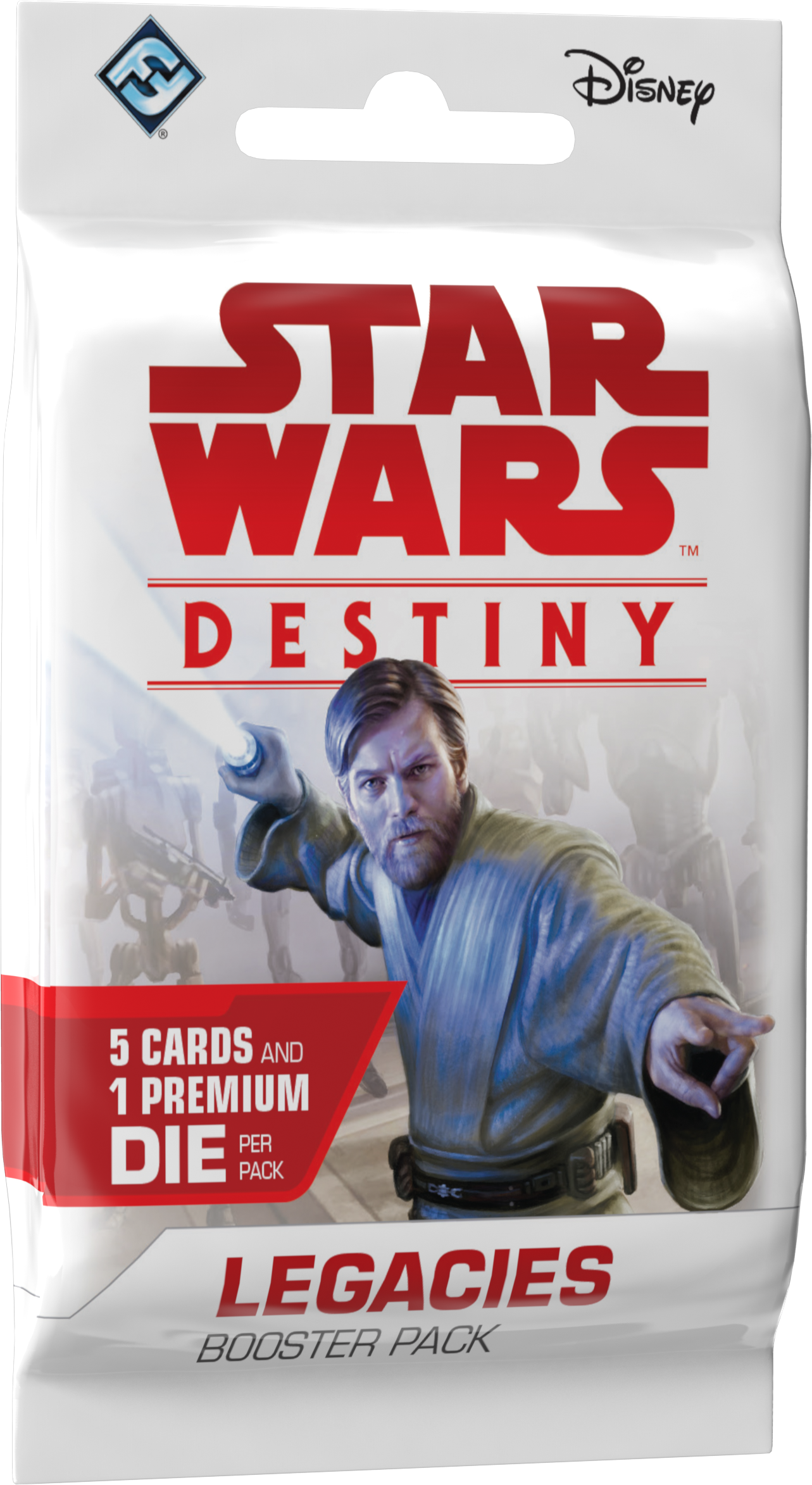 BRAND NEW Star Wars Destiny Two-Player Game Base Game Force Friday