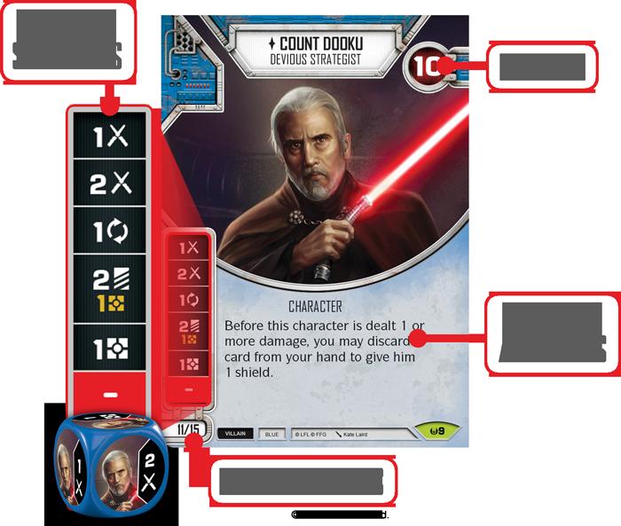 Cards Star Wars Destiny Card Game Wikia Fandom Powered By