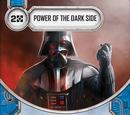 Power Of The Dark Side