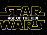 Star Wars: Age of the Jedi