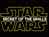 Star Wars: Secret of the Whills