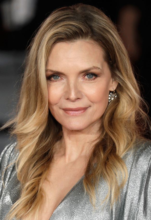 michelle pfeiffer never forget