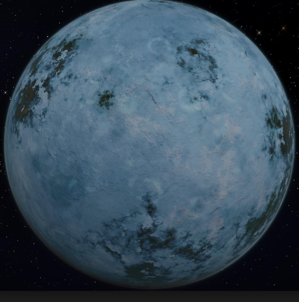 Hoth | Star Wars Exten...