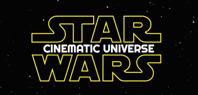 StarWarsCinematicUniverse