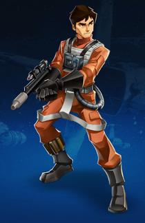 Star Wars Wedge