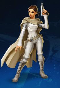 Star Wars Amidala