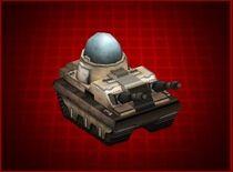 MLC-3 Tank