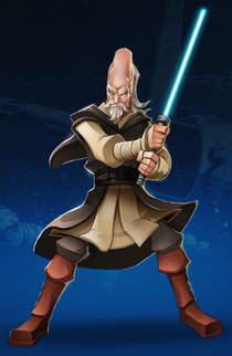 Star Wars Ki-Adi