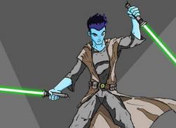Jacenn Skywalker
