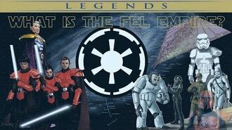 What Was the Fel Empire? Manda-LORE