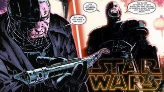 Darth Wredd The Sith That Permanently Destroyed The Sith A Star Wars Story