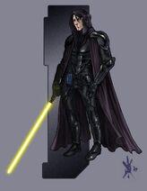 Jedi sentinel by thedarkestseason d2ft0fx-fullview
