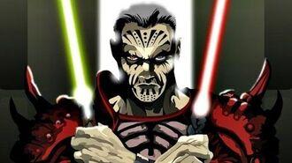 How Powerful Was Darth Krayt - Star Wars Explained