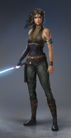 Kalla (Jedi)