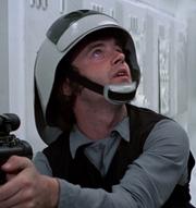 Alderaanian Rebel Soldier 1