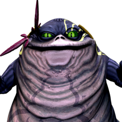 Ziro the hutt - SW Card Trader