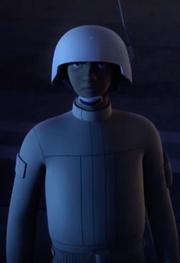 In the Name of the Rebellion Rebel 1