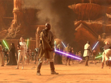 Geonosis Strike Team