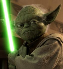 YodaLightsaber