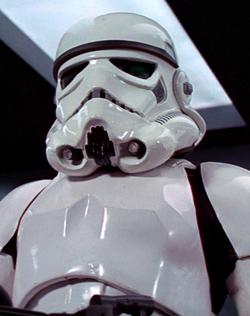 Death Star Stormtrooper 10