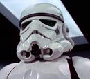 Unidentified Stormtrooper Officer (Death Star)