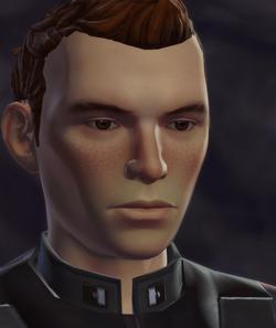 Commander Slinte